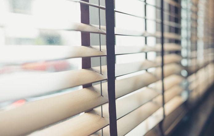 Inne spojrzenie na dekorację okien