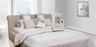 Idealna narzuta na łóżko