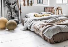 Sypialnia w kawalerce - jak ją wydzielić?