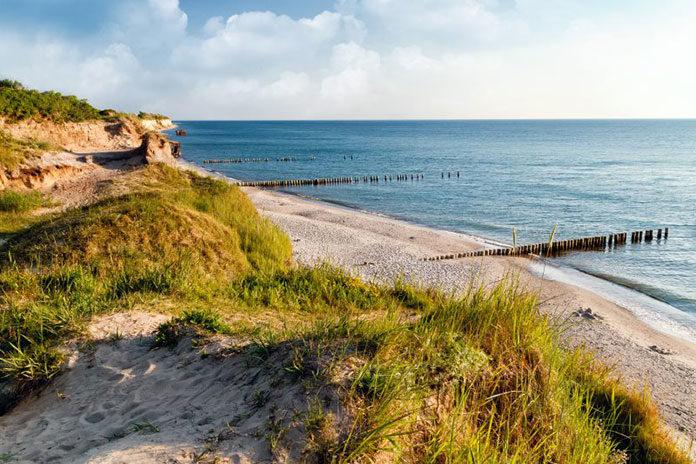 Gdzie szukać mieszkania nad morzem?