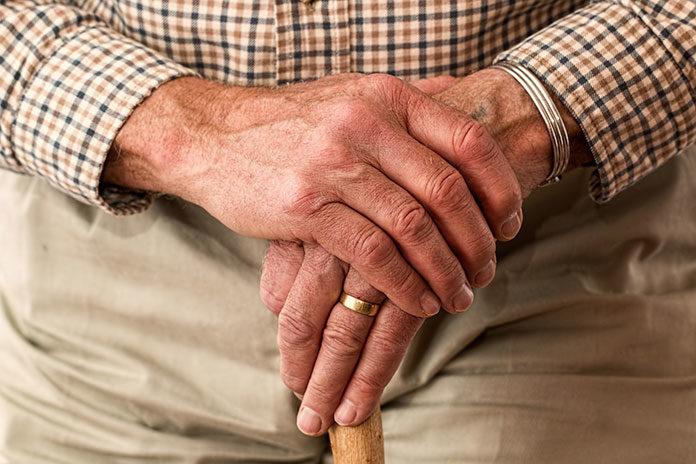 Udogodnienia w domu dla seniora