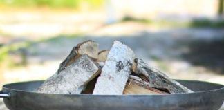 Palenisko zamiast grilla? Poznaj zalety paleniska ogrodowego