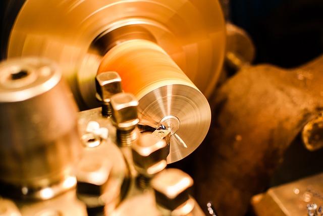 Frezowanie CNC – oferta firmy JANUS