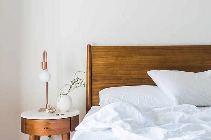 W jakim stylu urządzić sypialnię?
