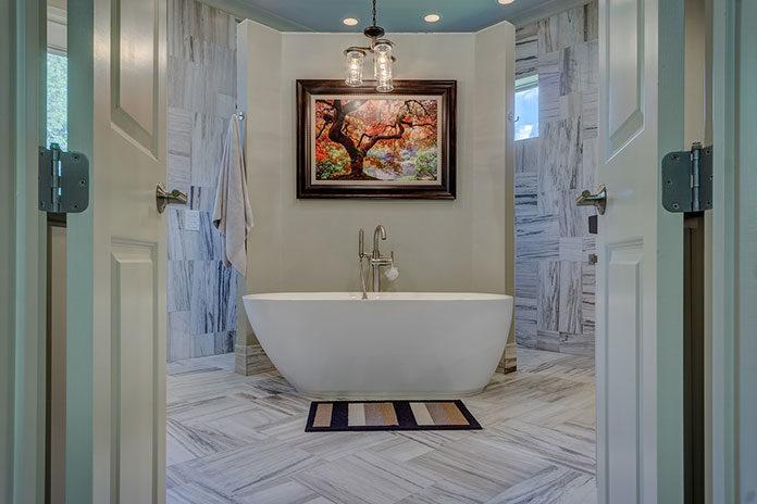 Komfort i wygoda nie musi zależeć od wielkości łazienki!