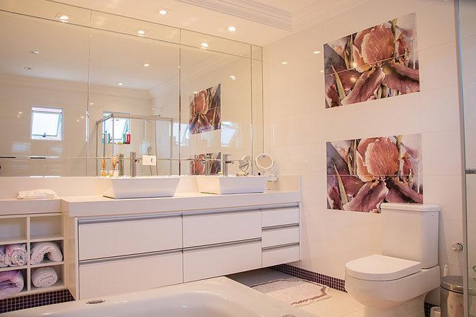Wszystko, co ważne przy wyborze mebli łazienkowych