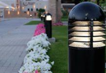 Nastrojowy ogród – wybieramy oświetlenie ogrodowe