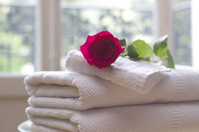 Wybieramy najlepsze ręczniki