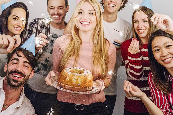 Jak urządzić niezapomniane urodziny? Proste sposoby na wyjątkowe święto