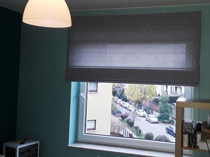 Urządzenie mieszkania a dobór aranżacji okiennych