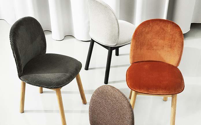 Normann Copenhagen - minimalistyczne meble z duszą