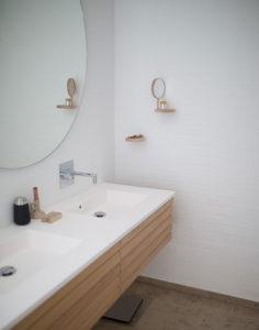Umywalki łazienkowe – co warto o nich wiedzieć, jakie są rodzaje i który model wybrać?