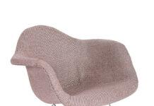 fotel na płozach