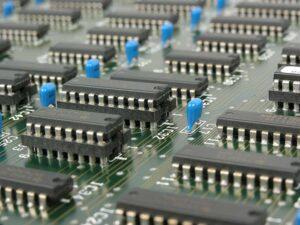 Zmiana elektroniki