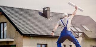 Dom w czasie budowy można kupić bez oporów