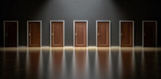 Drzwi antywłamaniowe - co musisz wiedzieć