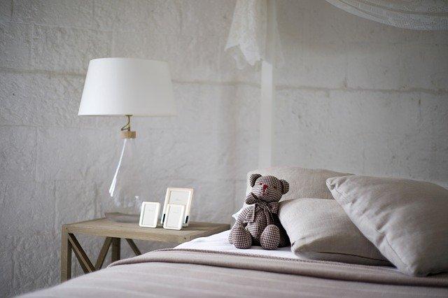 Sypialnia i jej aranżacja – kilka najważniejszych wskazówek