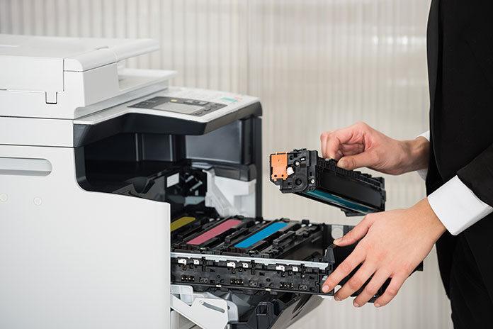Ile trzeba wydawać na wkłady do drukarki