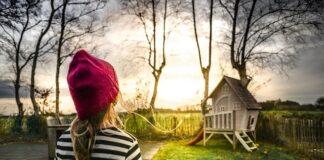 dom przyjazny dla dziecka