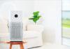 oczyszczacz powietrza dla alergików