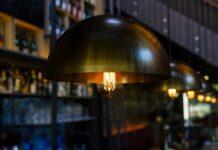 Lampy dla fanów stylu industrialnego